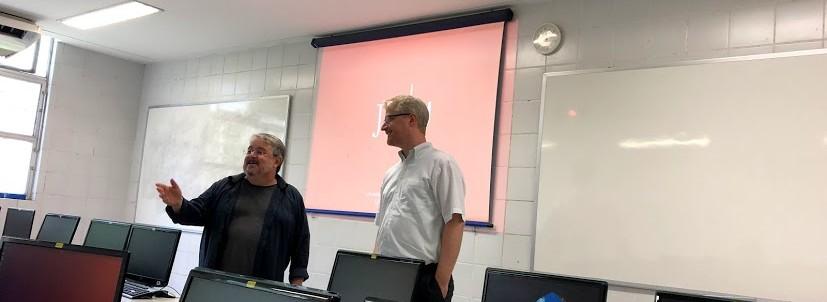 Prof. André Brinkmann